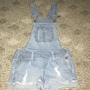 Blue overalls 👍🏼